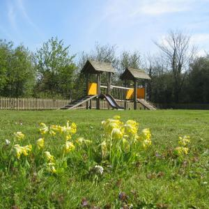 play area cowslips