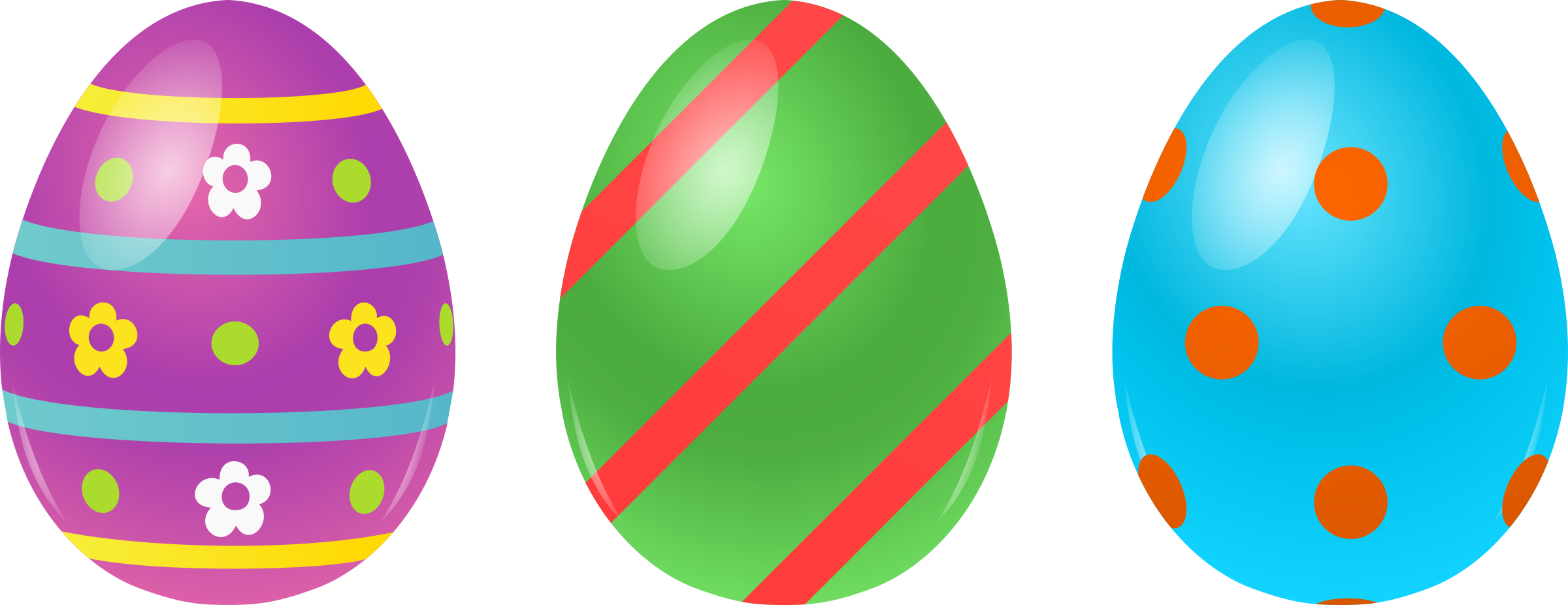 3rd Annual Easter Egg Decorating Competition & Coffee Morning